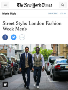 NY-Times-London-Fashion-Week-Mens-Spring-18-STYLEDUMONDE-Streetstyle