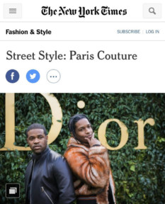 NY-Times-Paris-Haute-Couture-Fashion-Week-Spring-17-STYLEDUMONDE-Streetstyle-Asap-Rocky-Asap-Ferg
