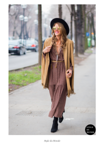 STYLE DU MONDE Top 5 Street Style blog on Luxury Shoppers