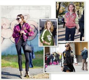 The New York Times STYLEDUMONDE streetstyle Laura Love