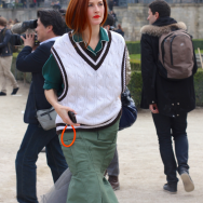 Taylor Tomasi Hill by STYLEDUMONDE