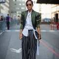 Sarah Chavez Street Style Street Fashion by STYLEDUMONDE Street Style Street Fashion blog