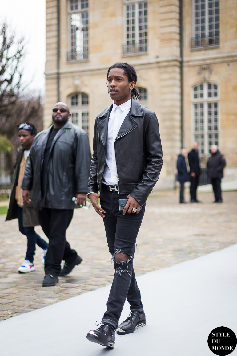 Asap Rocky 2015 Quotes