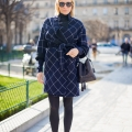 Chloë Sevigny Street Style Street Fashion by STYLEDUMONDE Street Style Fashion Blog