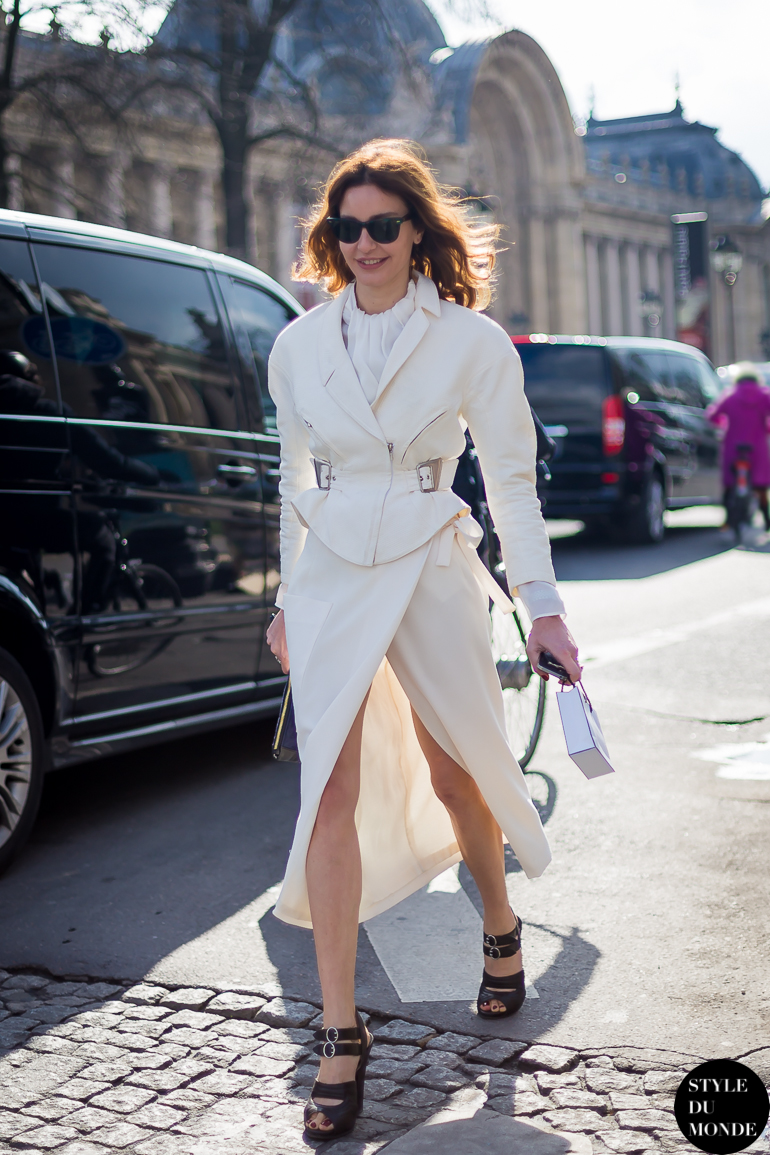 March 2014 Archives Style Du Monde Street Style Street
