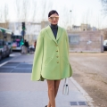 Giovanna Battaglia Street Style Street Fashion by STYLEDUMONDE Street Style Fashion Blog