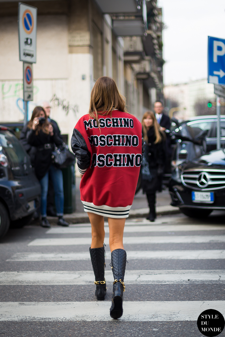 Anna Dello Russo ADR Street Style Street Fashion by STYLEDUMONDE Street Style Fashion Blog