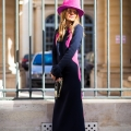 Anna Dello Russo Street Style Street Fashion by STYLEDUMONDE Street Style Fashion Blog