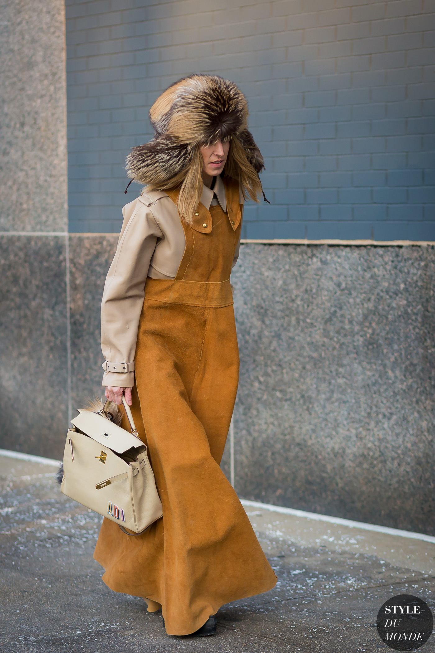 Before Thakoon by STYLEDUMONDE Street Style Fashion Photography