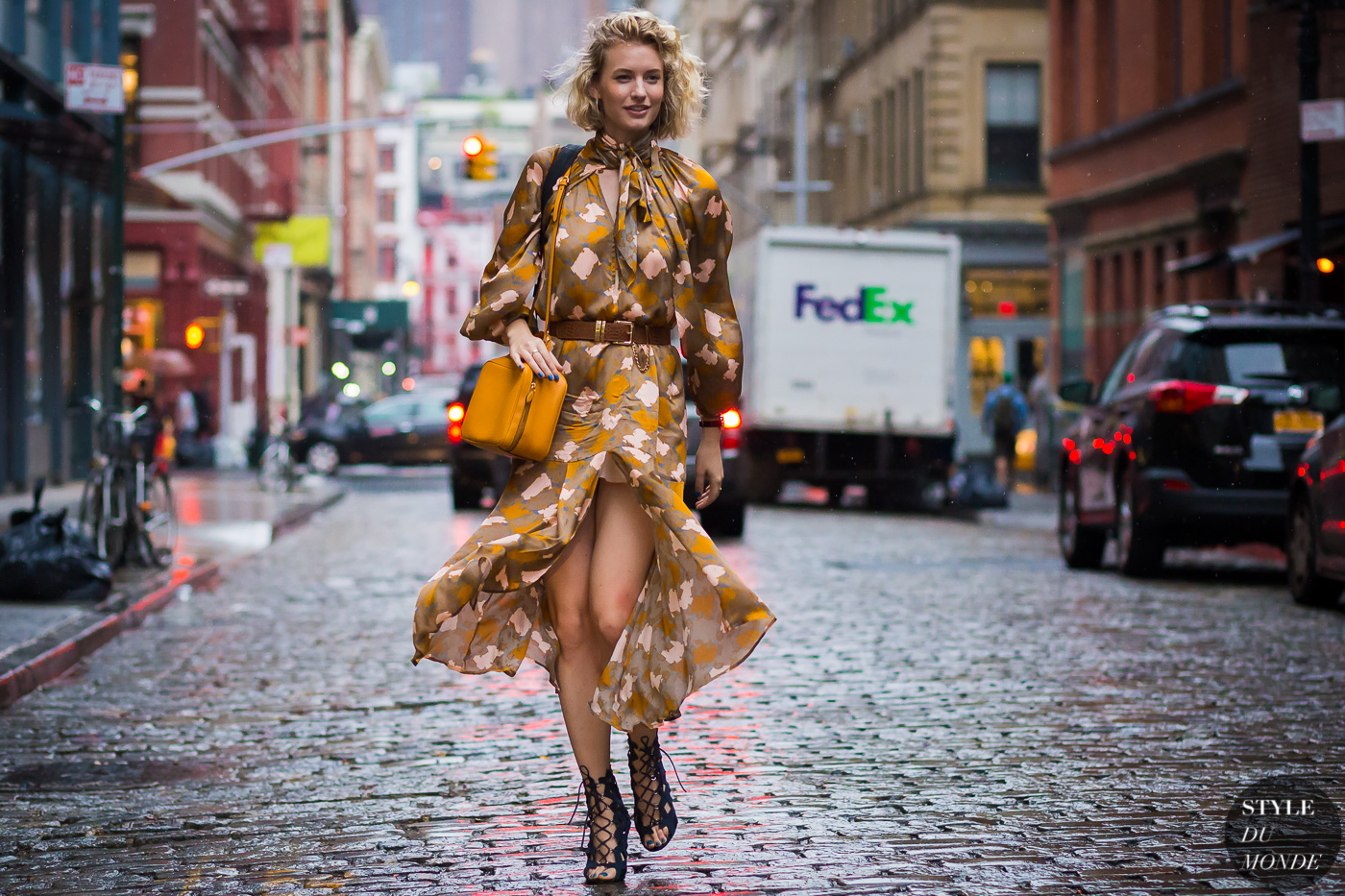 May 2016 Archives Style Du Monde Street Style Street