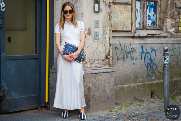 Aino Laberenz by STYLEDUMONDE Street Style Fashion Photography