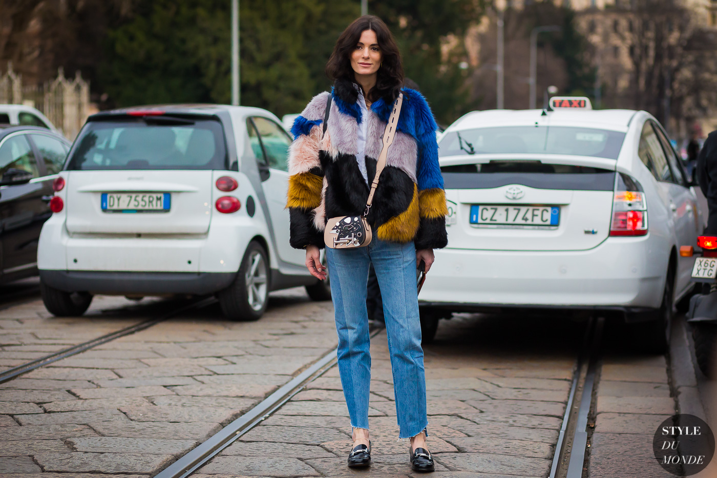 Hedvig Sagfjord Opshaug by STYLEDUMONDE Street Style Fashion Photography