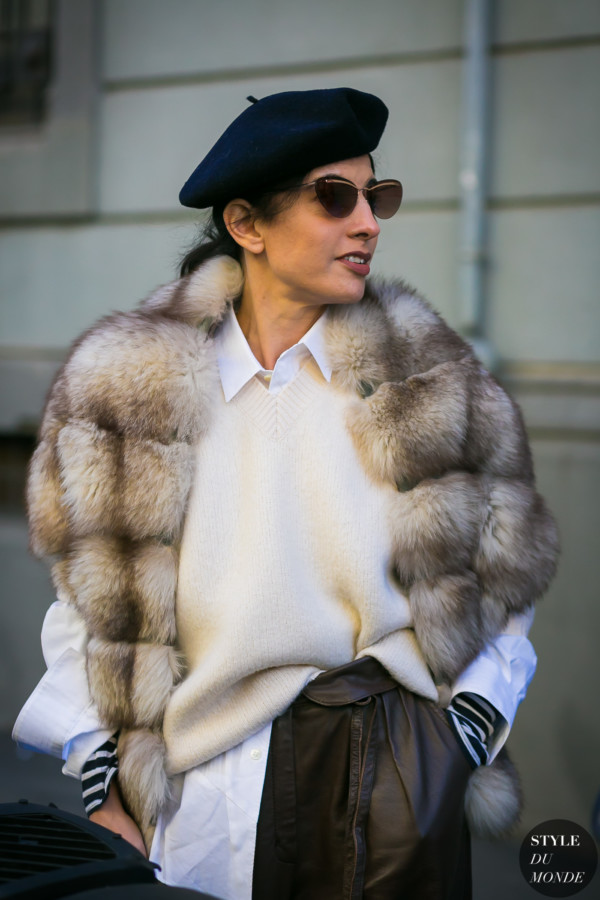 Julie Ragolia by STYLEDUMONDE Street Style Fashion Photography