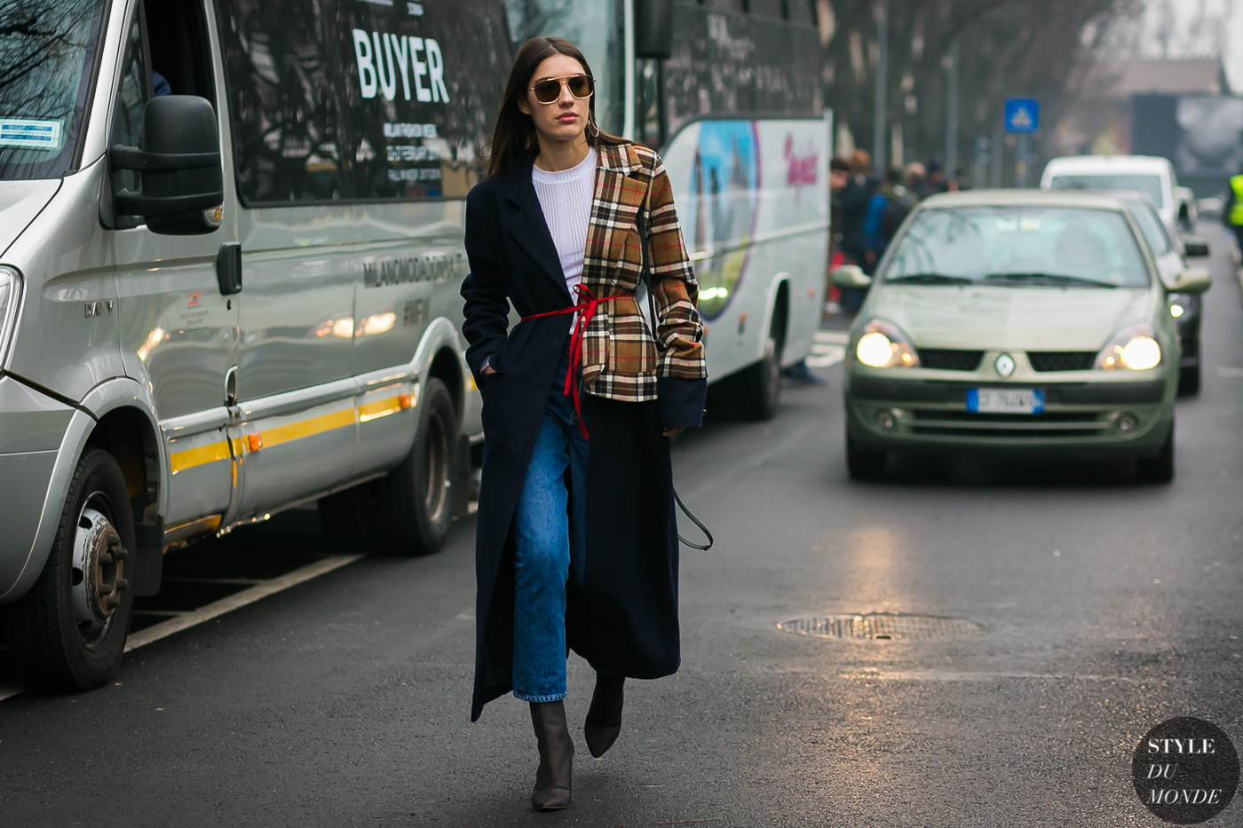 Patricia Manfield by STYLEDUMONDE Street Style Fashion Photography