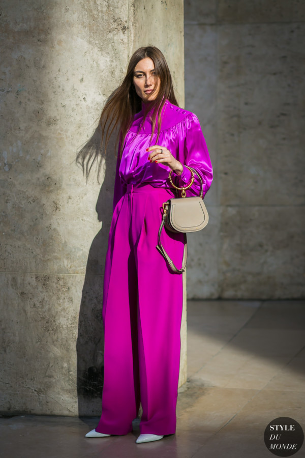 Giorgia Tordini by STYLEDUMONDE Street Style Fashion Photography