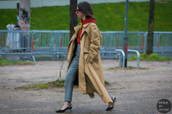 Natasha Goldenberg by STYLEDUMONDE Street Style Fashion Photography