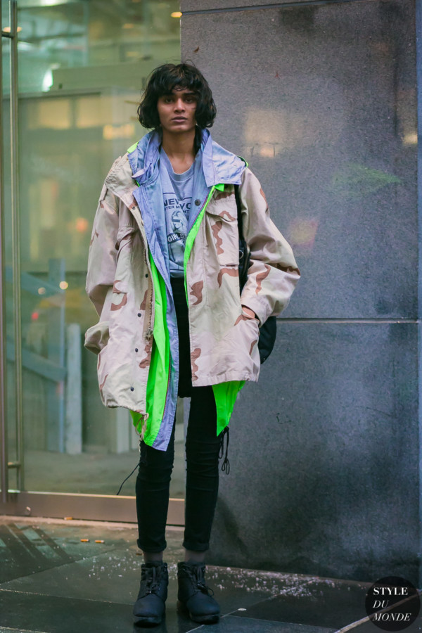 Radhika Nair after Sies Marjan by STYLEDUMONDE Street Style Fashion Photography