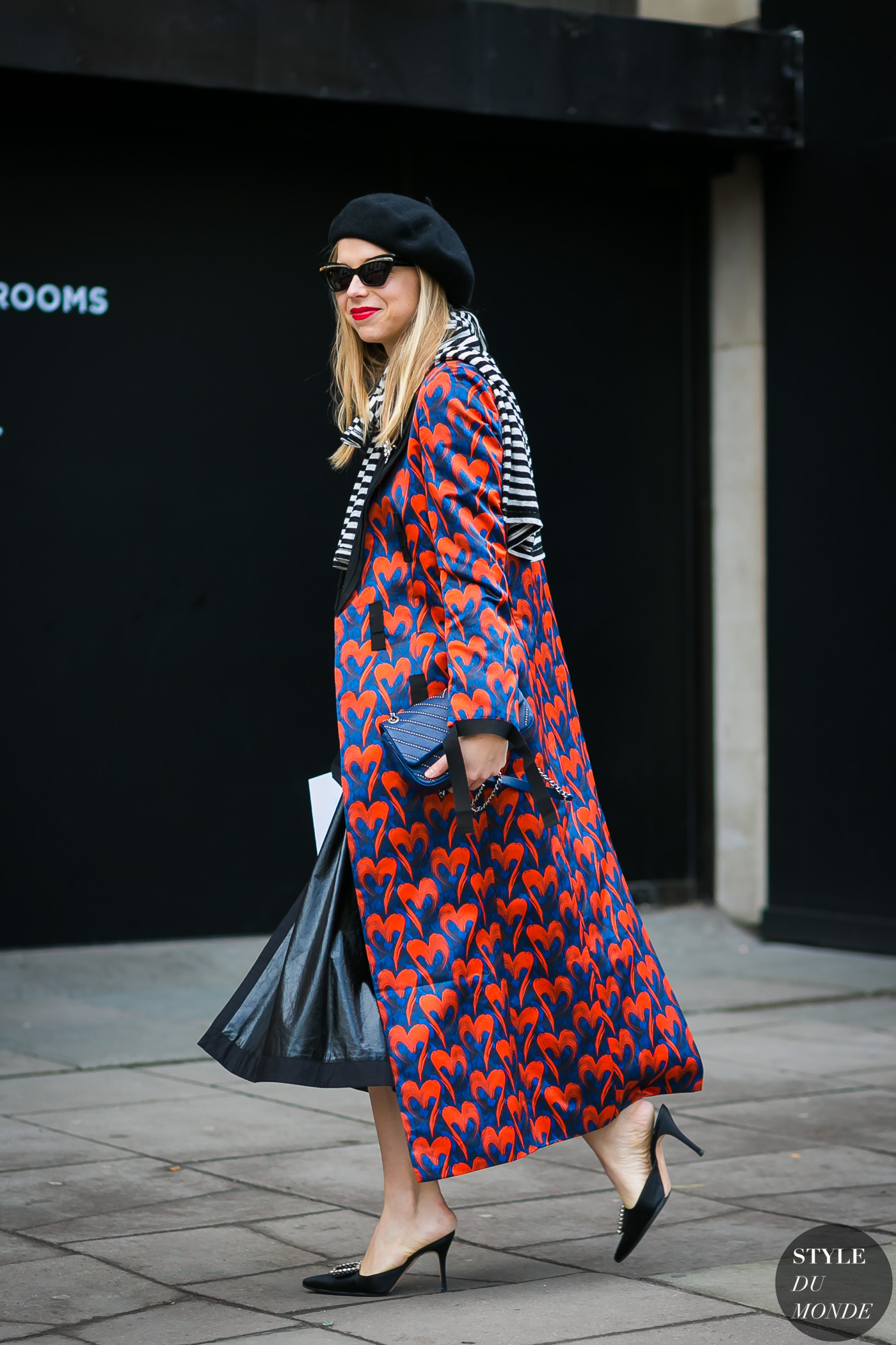 Chloe King by STYLEDUMONDE Street Style Fashion Photography