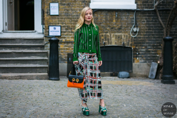 Kate Foley by STYLEDUMONDE Street Style Fashion Photography