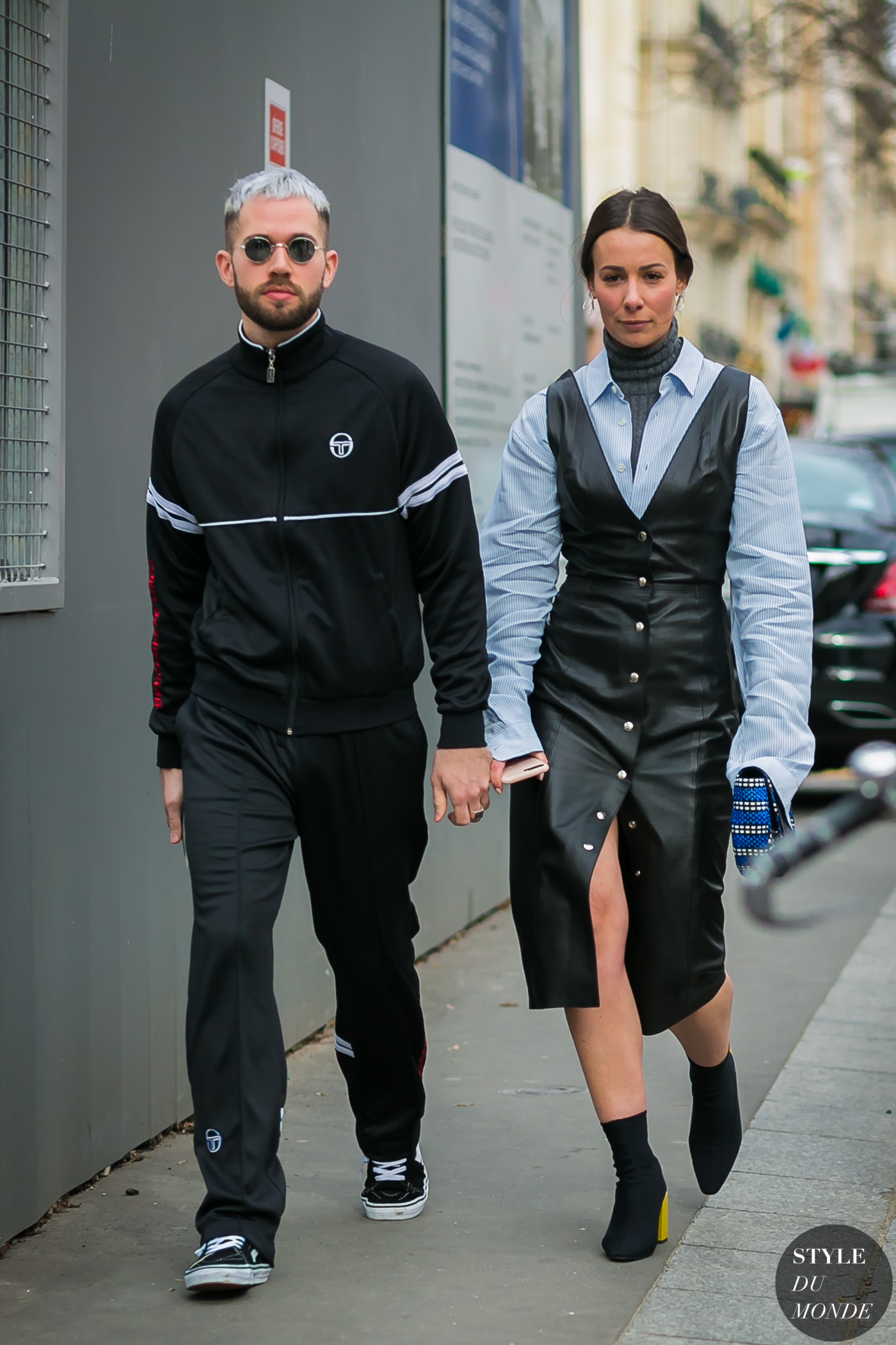 Alice & js by STYLEDUMONDE Street Style Fashion Photography