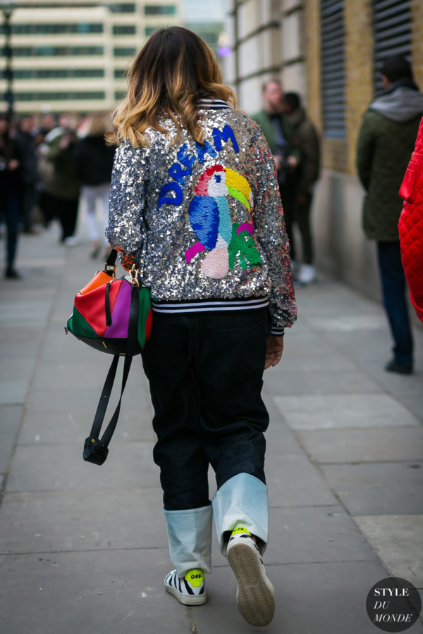 Mira Mikati by STYLEDUMONDE Street Style Fashion Photography