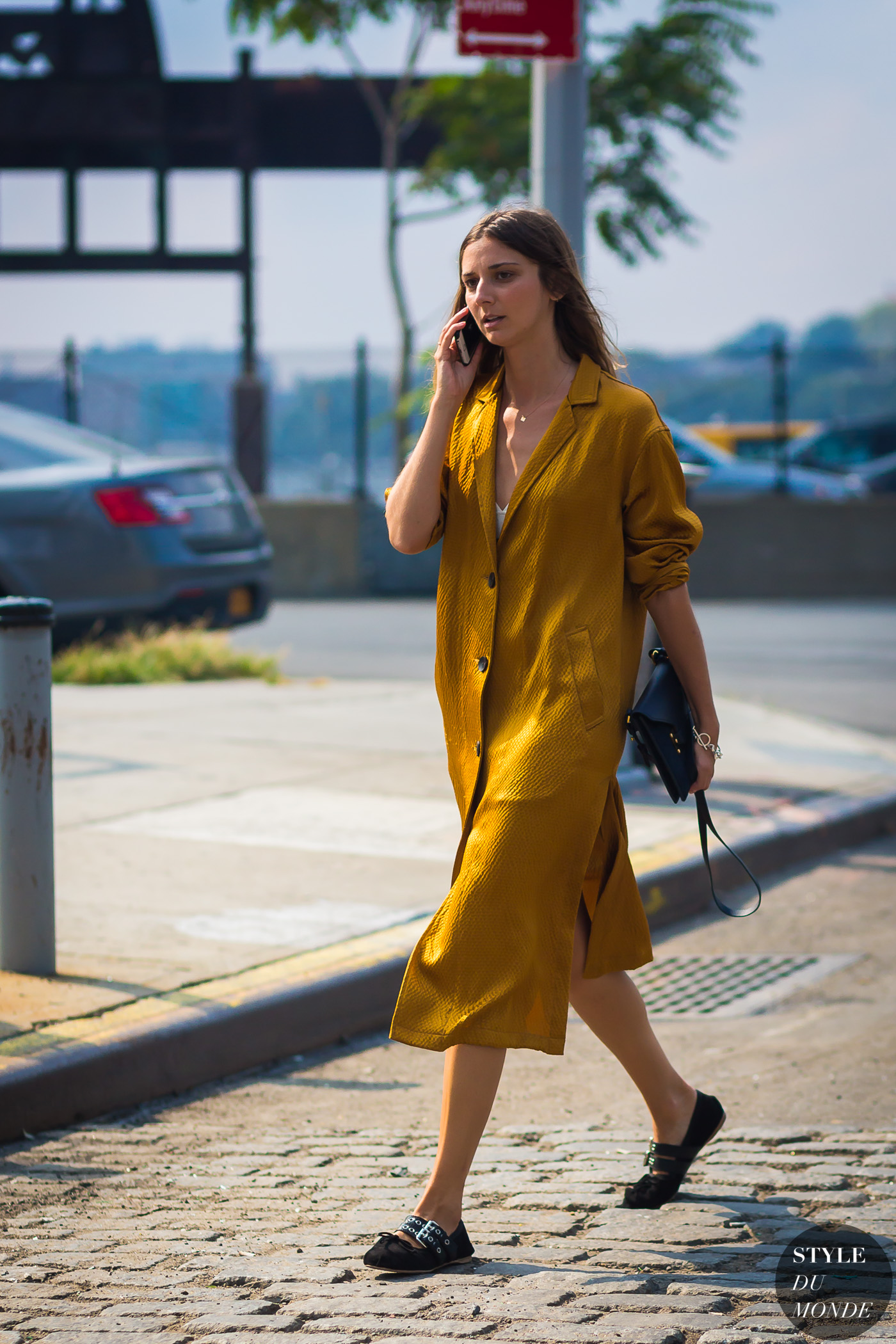 Brie Welch by STYLEDUMONDE Street Style Fashion Photography