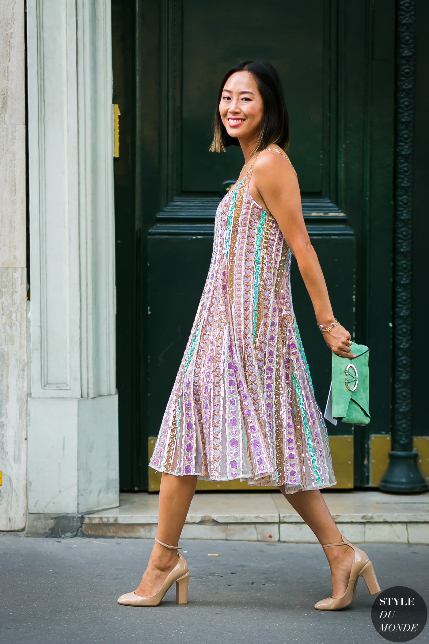 Aimee Song by STYLEDUMONDE Street Style Fashion Photography0E2A0991