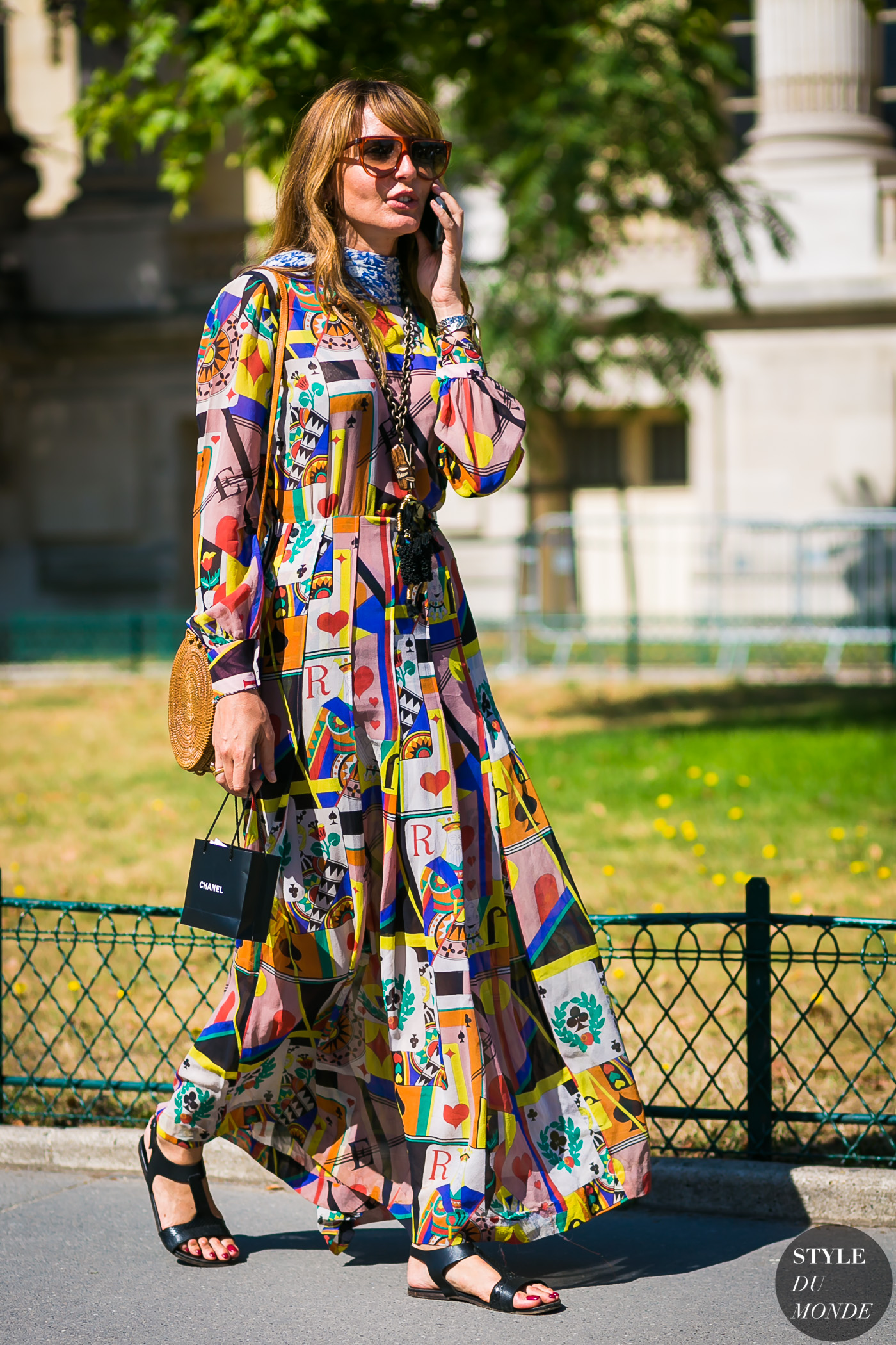 Ece Sukan by STYLEDUMONDE Street Style Fashion Photography
