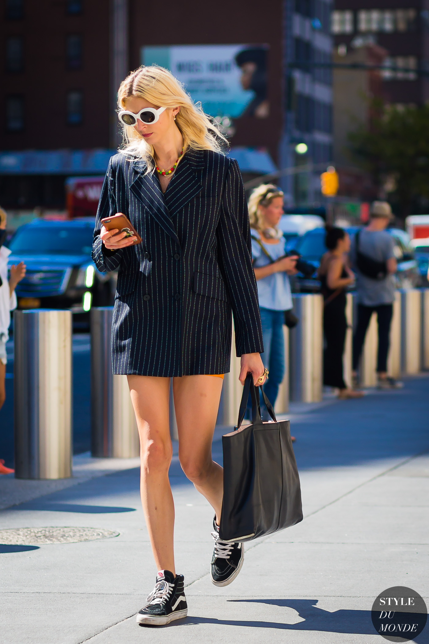 Kelly Connor by STYLEDUMONDE Street Style Fashion Photography