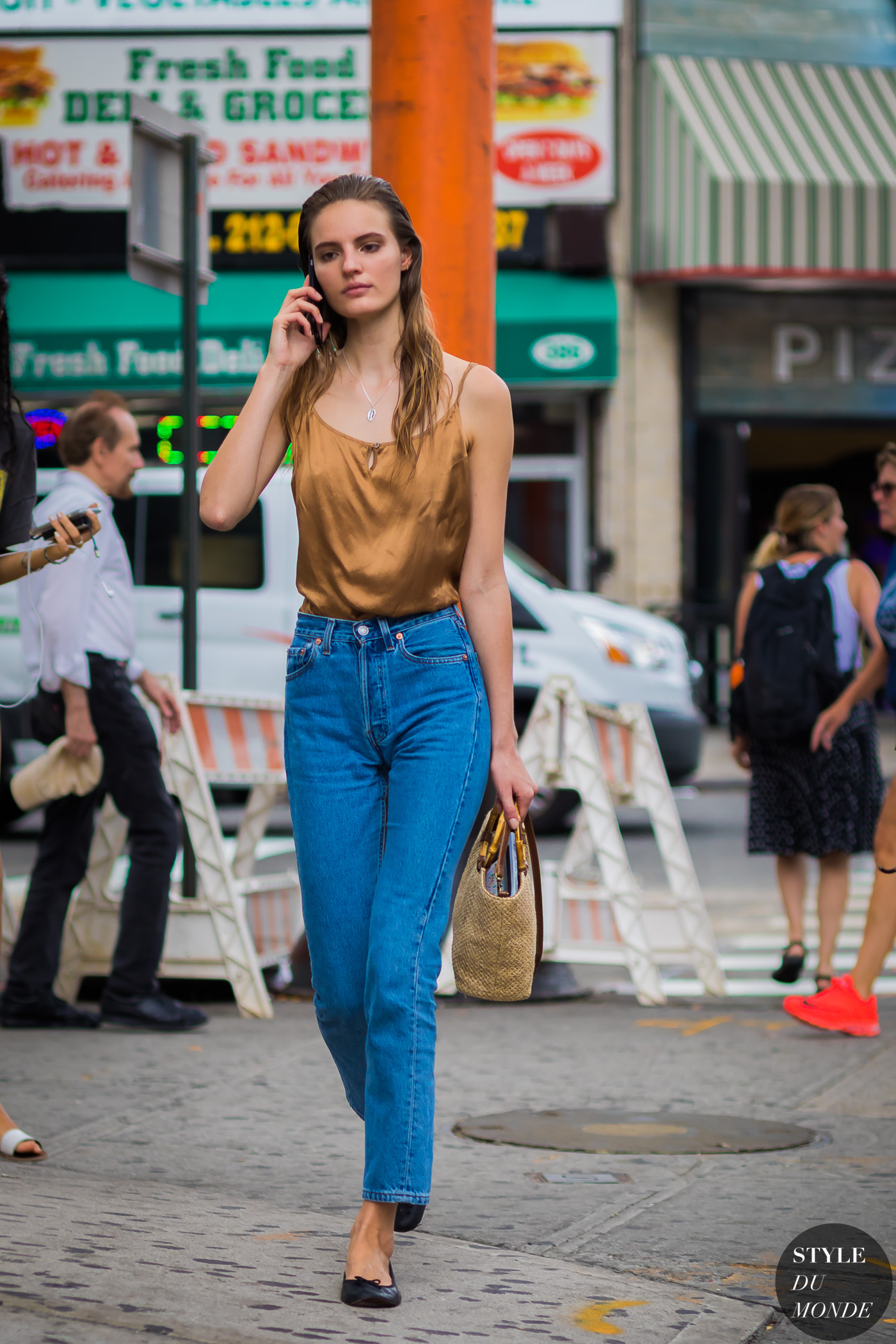 Tilda Lindstam by STYLEDUMONDE Street Style Fashion Photography948A0889