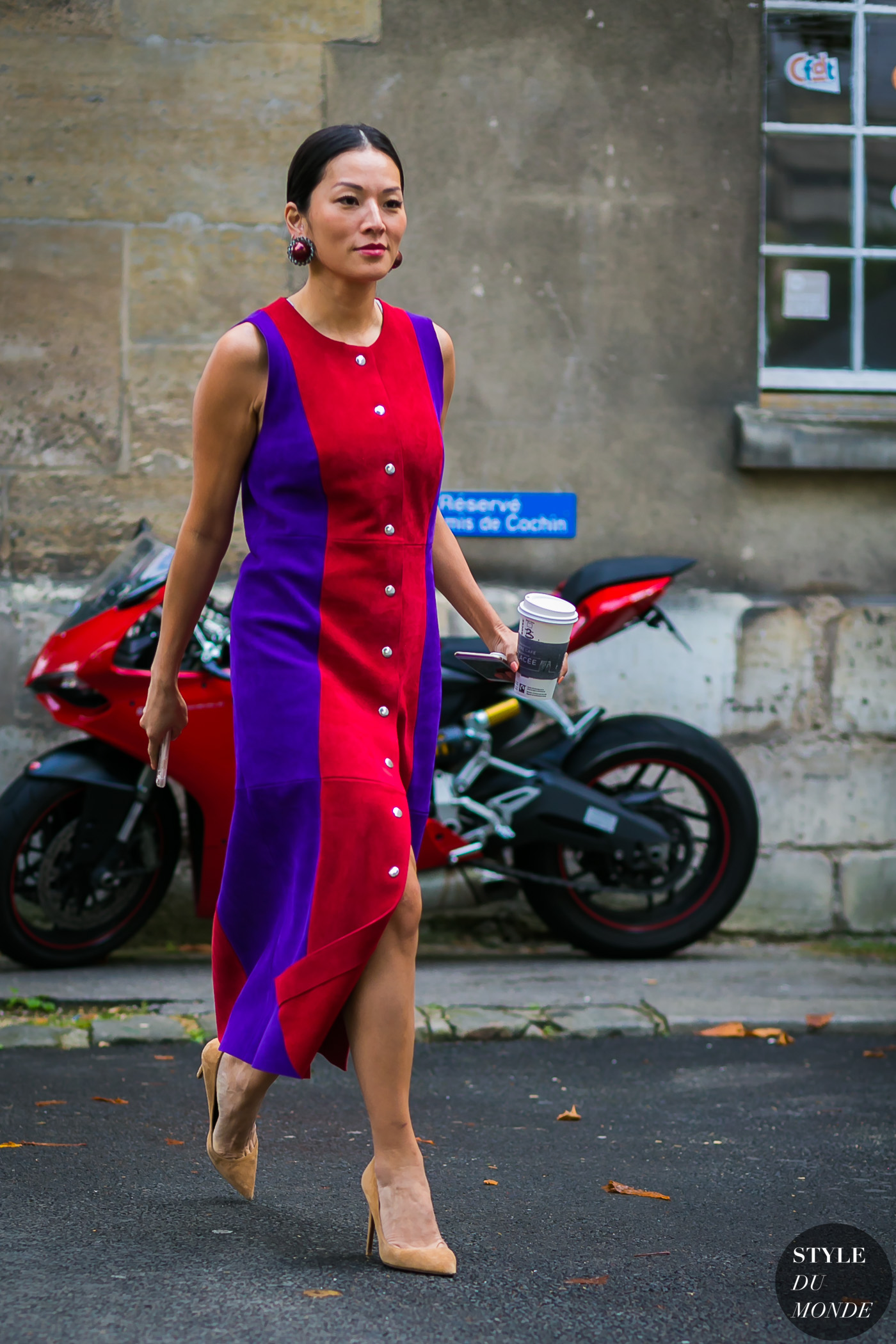 Tina Leung by STYLEDUMONDE Street Style Fashion Photography0E2A4148