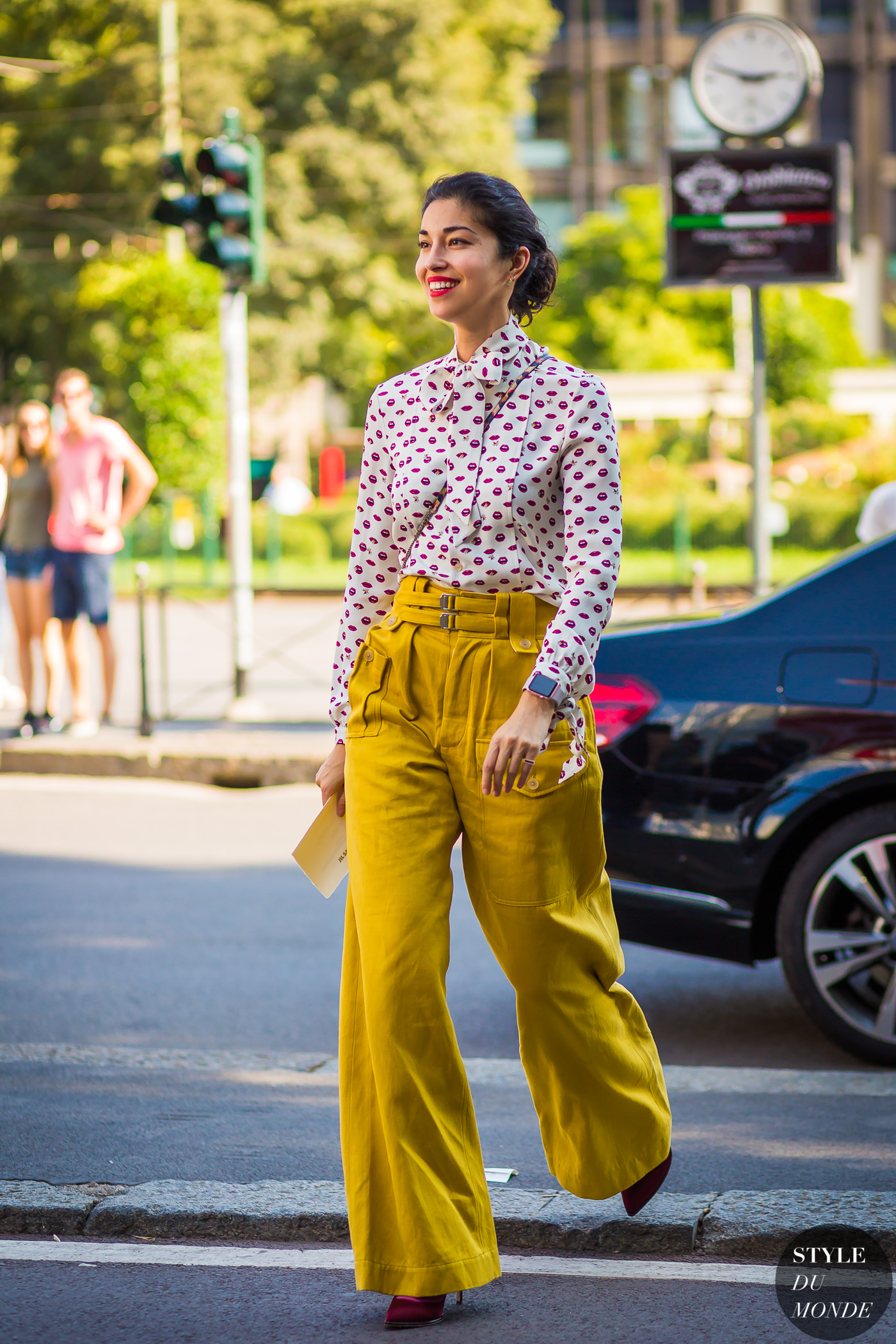 Caroline Issa by STYLEDUMONDE Street Style Fashion Photography0E2A9826