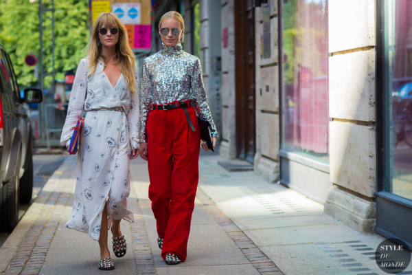 Jeanette Friis Madsen and Thora Valdimarsdottir by STYLEDUMONDE Street Style Fashion Photography0E2A1402