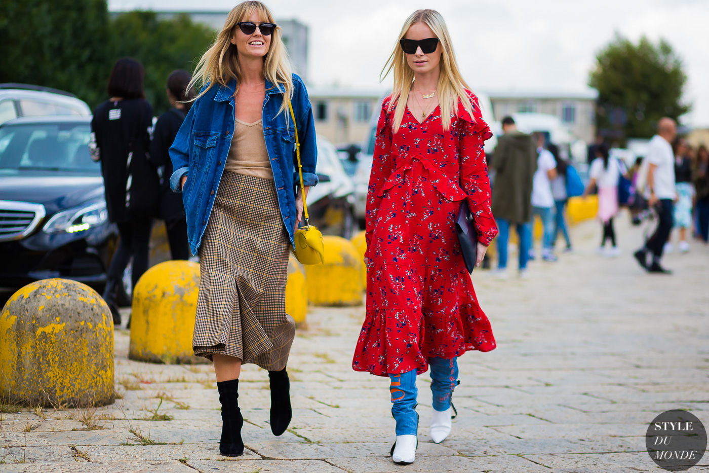 Jeanette Friis Madsen and Thora Valdimarsdottir by STYLEDUMONDE Street Style Fashion Photography0E2A2722
