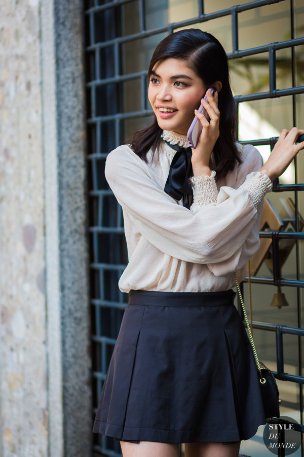 Rina Fukushi by STYLEDUMONDE Street Style Fashion Photography0E2A8883