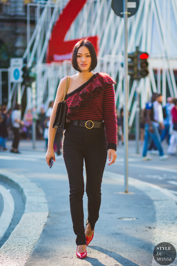 Tiffany Hsu by STYLEDUMONDE Street Style Fashion Photography0E2A0284