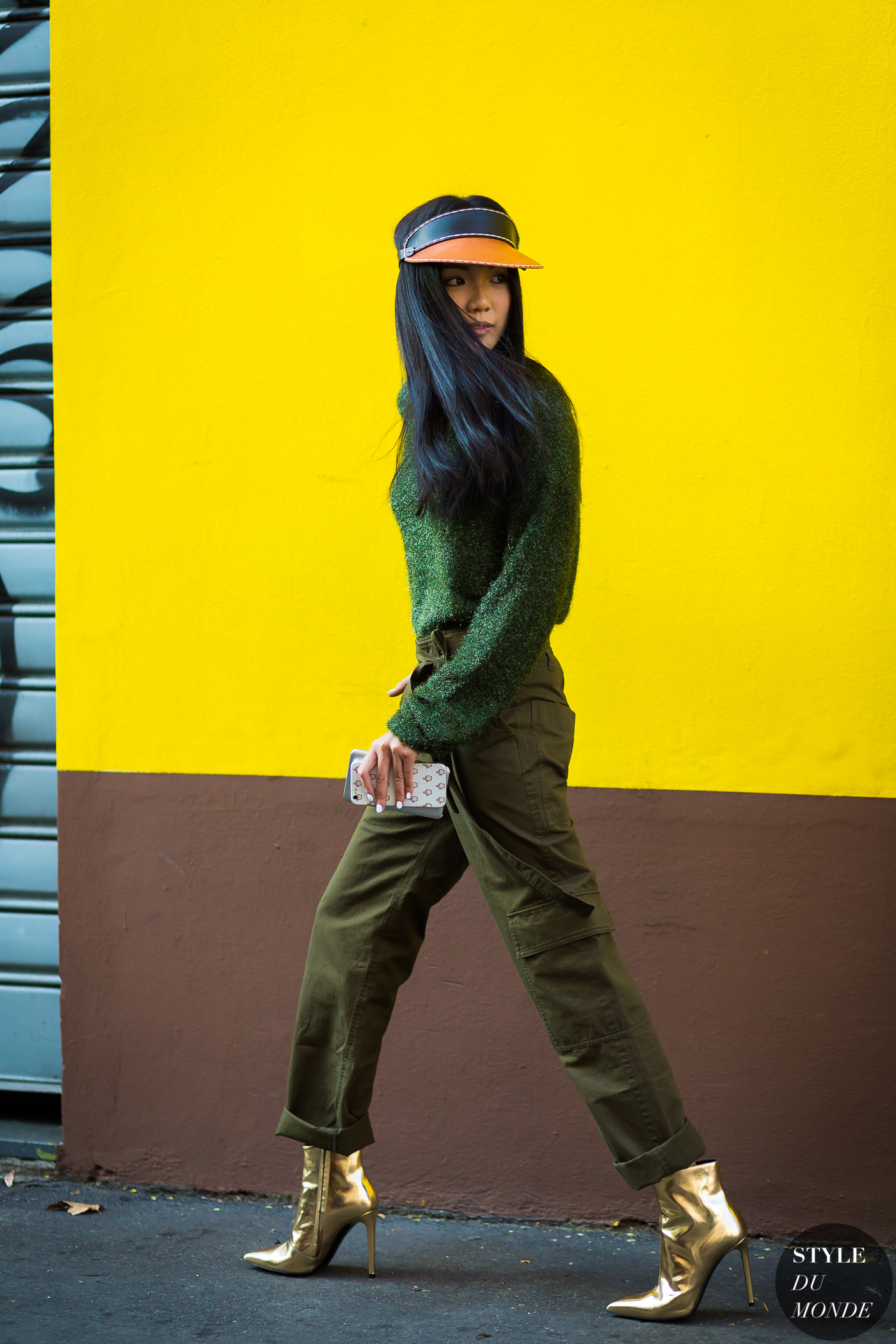 Yoyo Cao by STYLEDUMONDE Street Style Fashion Photography0E2A0993