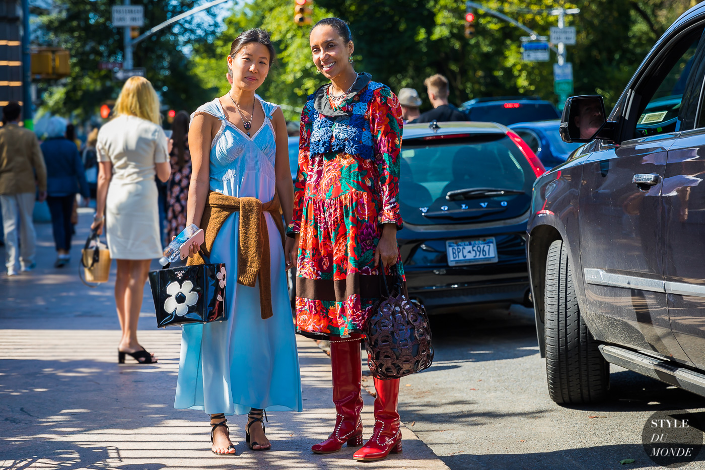 Anny Choi and Chioma Nnadi by STYLEDUMONDE Street Style Fashion Photography_48A9362