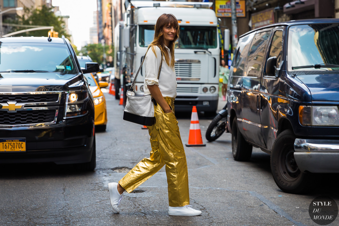 Caroline de Maigret by STYLEDUMONDE Street Style Fashion Photography_48A5691