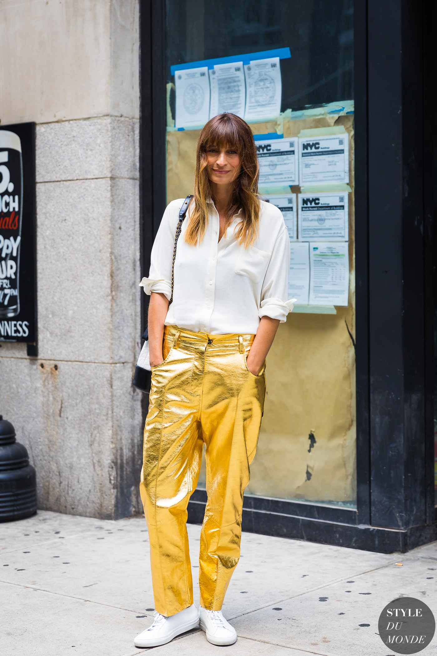 Caroline de Maigret by STYLEDUMONDE Street Style Fashion Photography_48A5726