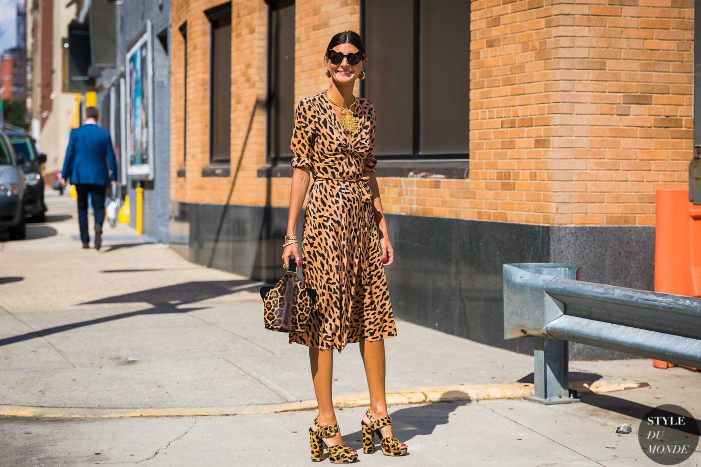Giovanna Battaglia Engelbert by STYLEDUMONDE Street Style Fashion Photography_48A8362