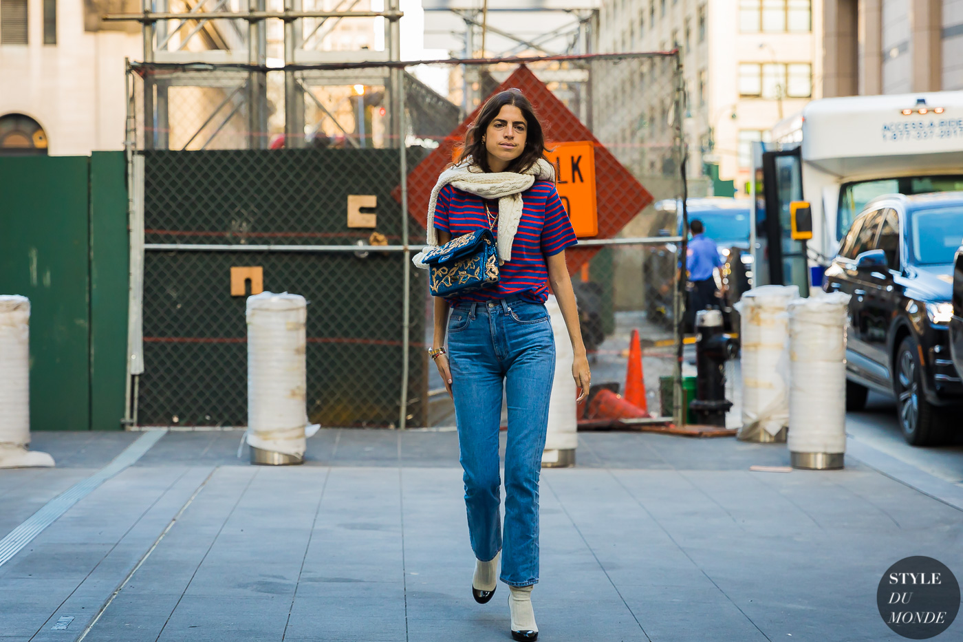 Leandra Medine by STYLEDUMONDE Street Style Fashion Photography_48A1232