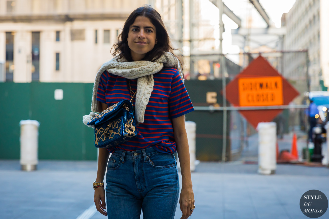 Leandra Medine by STYLEDUMONDE Street Style Fashion Photography_48A1245