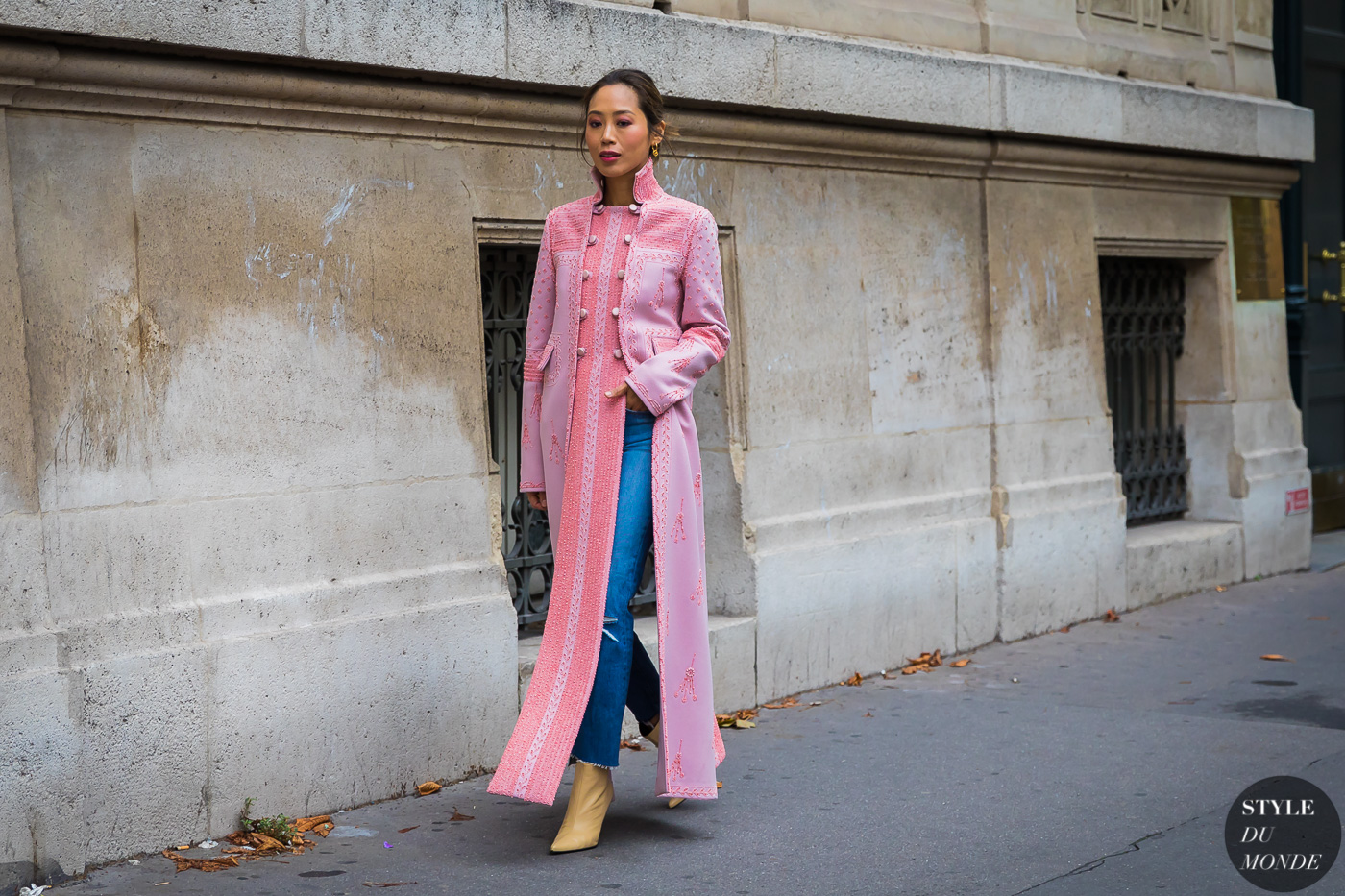 Aimee Song by STYLEDUMONDE Street Style Fashion Photography_48A8669