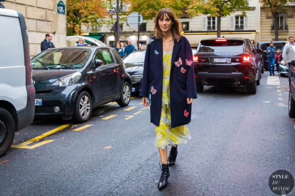 Alexa Chung by STYLEDUMONDE Street Style Fashion Photography_48A9090