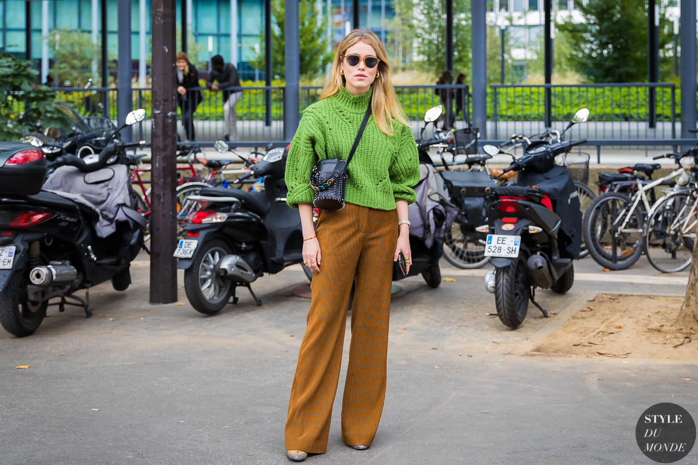 Annabel Rosendahl by STYLEDUMONDE Street Style Fashion Photography_48A0110