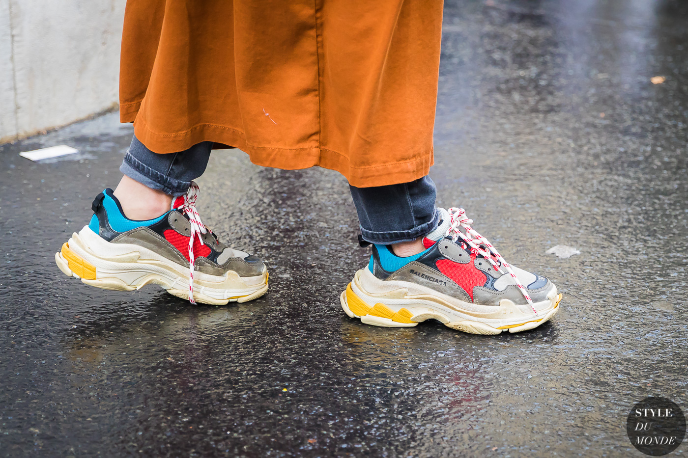 pictures Street Style Trends from Paris Fashion Week Spring 2019