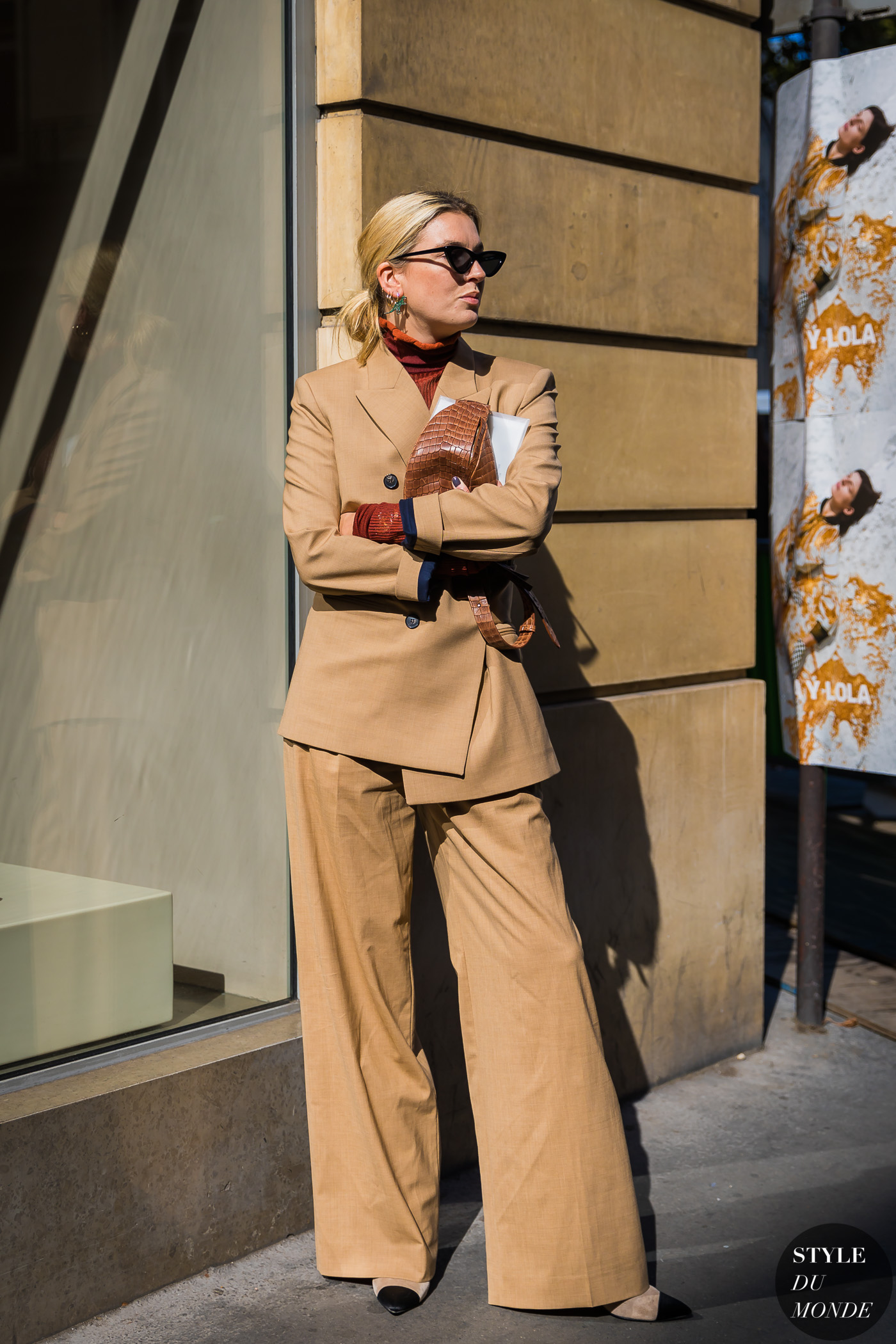 Camille Charriere by STYLEDUMONDE Street Style Fashion Photography_48A5396