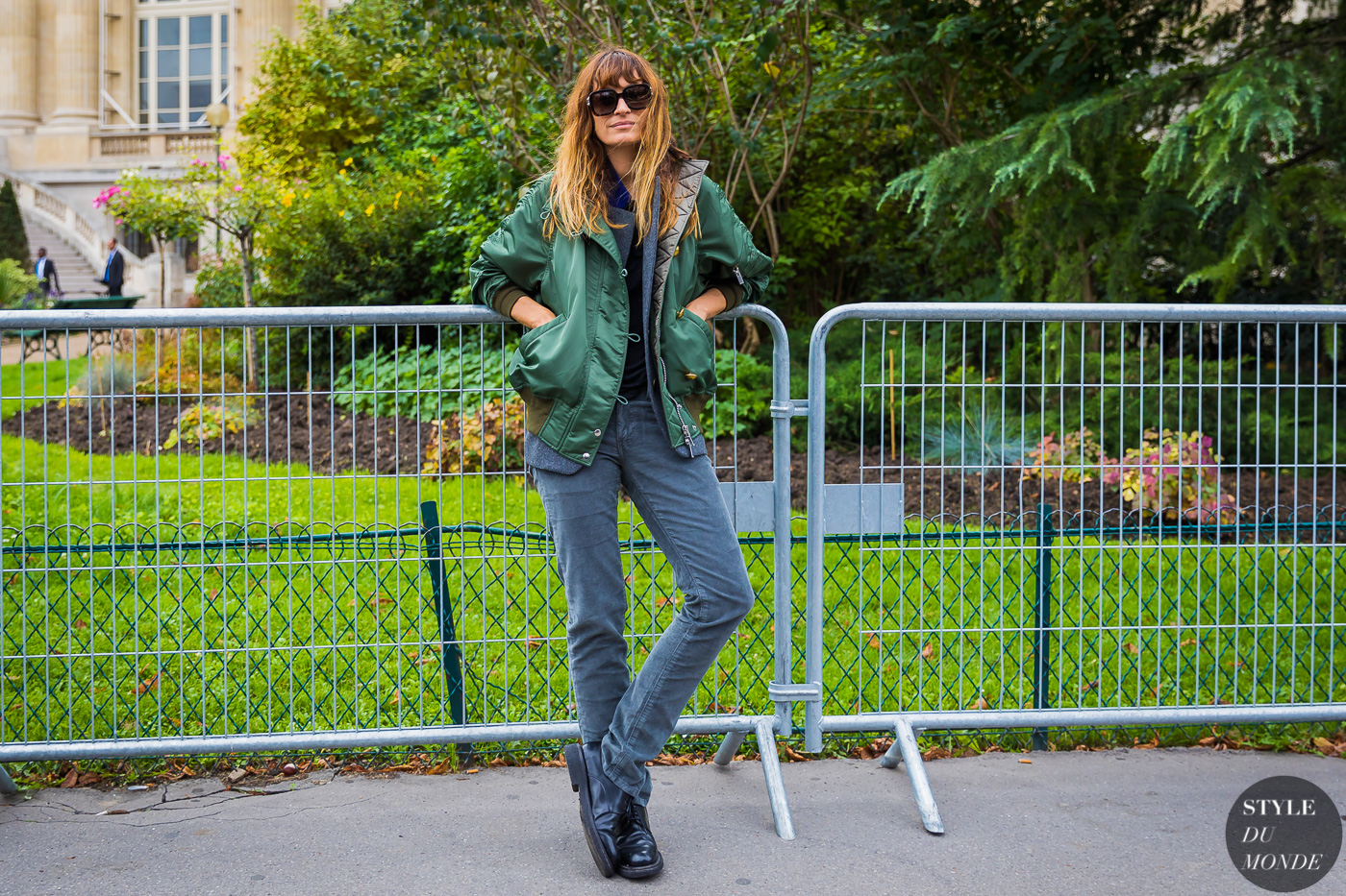 Caroline de Maigret by STYLEDUMONDE Street Style Fashion Photography_48A0078