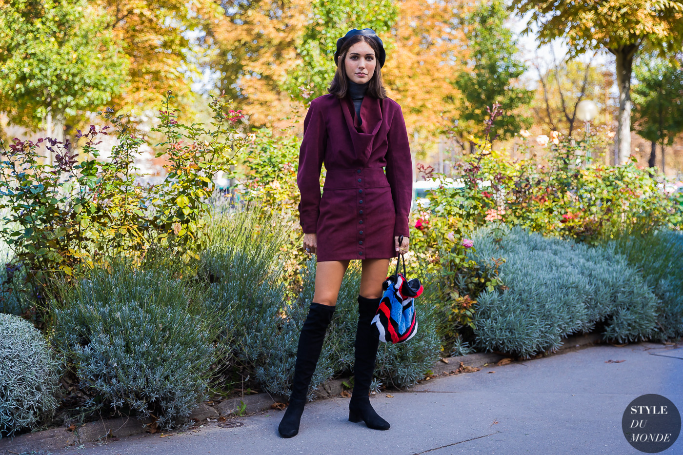 Diletta Bonaiuti by STYLEDUMONDE Street Style Fashion Photography_48A2408